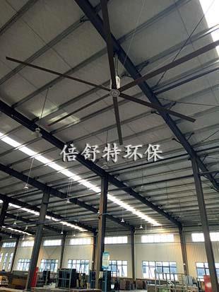 大吊扇生产商