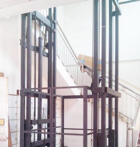 厂房升降货梯厂家