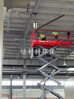 大型吊扇厂家