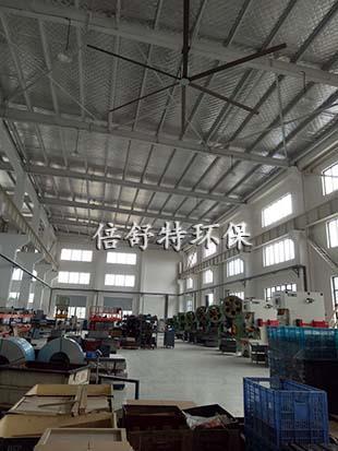 大型吊扇供货商