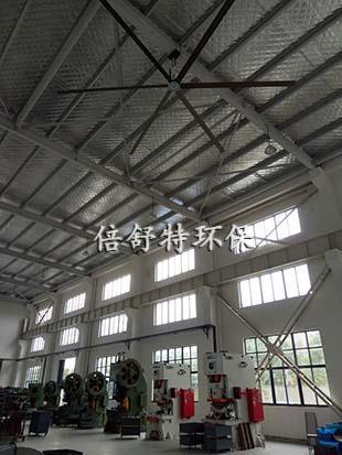 大型吊扇生产商