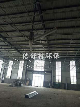 大型风扇生产商