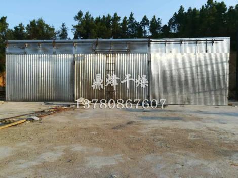 全铝合金木材烘干箱供货商
