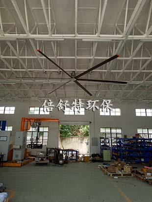 大型工业风扇定制