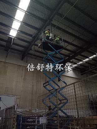 大型工业风扇供货商