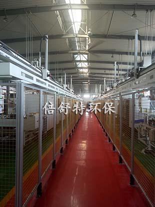 大型工业风扇生产商