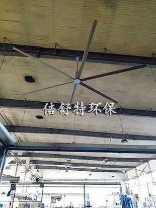 大型工业节能吊扇生产商