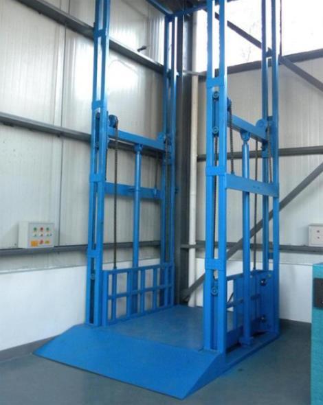厂房升降货梯定制