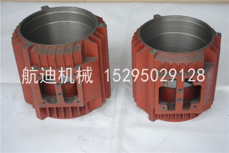 Y2电机机壳定制