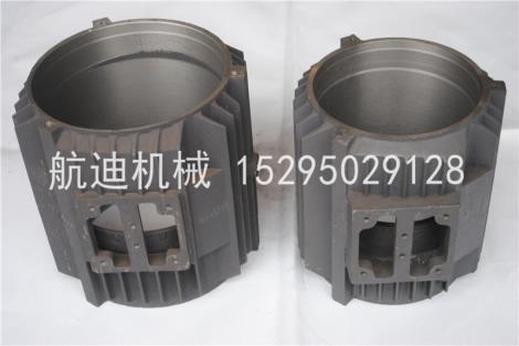 Y2电机机壳加工厂家