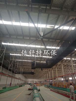 工业吊扇生产商