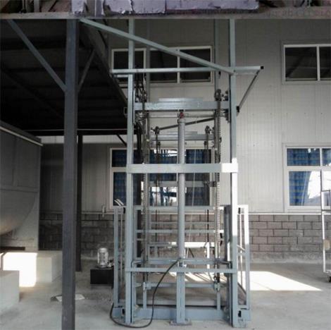 厂房升降货梯供应商