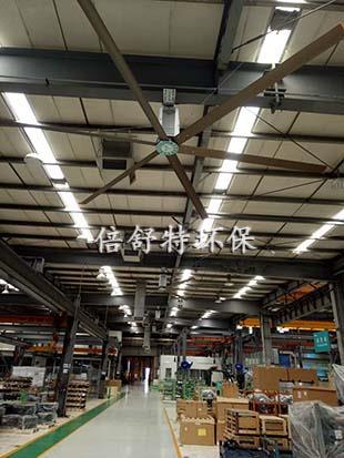 工业风扇厂家