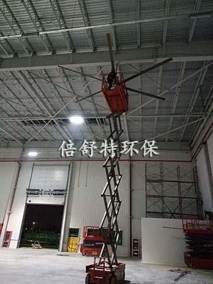 工业风扇定制