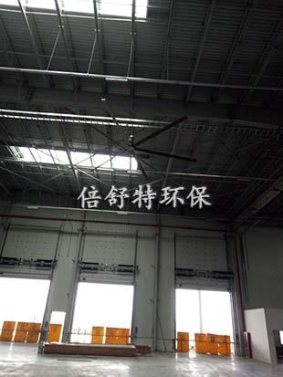 工业风扇供货商