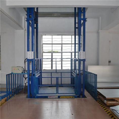 货梯供货商