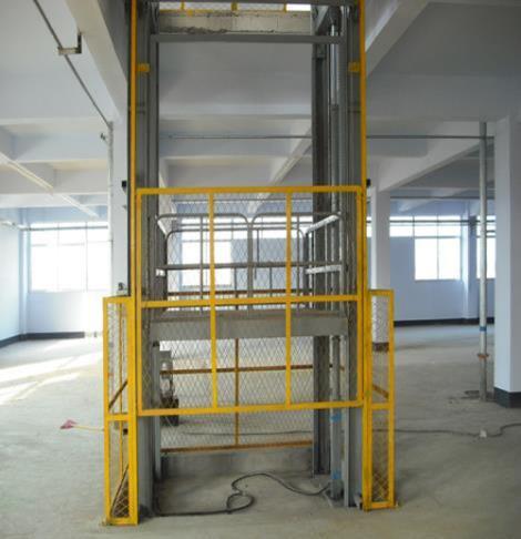 升降货梯厂家