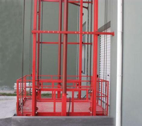 升降货梯供货商