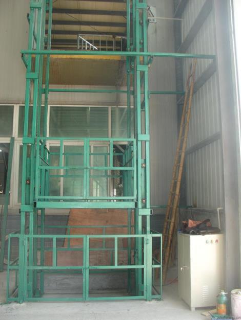 优质升降货梯