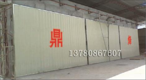 砖混结构木材烘干设备直销