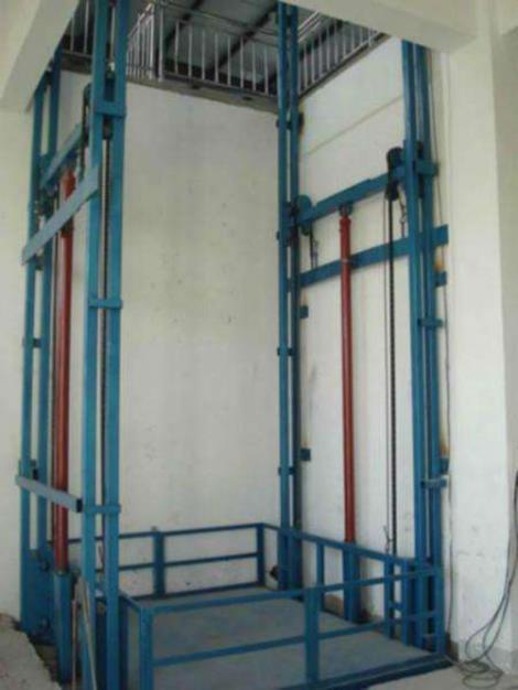 液压货梯厂家