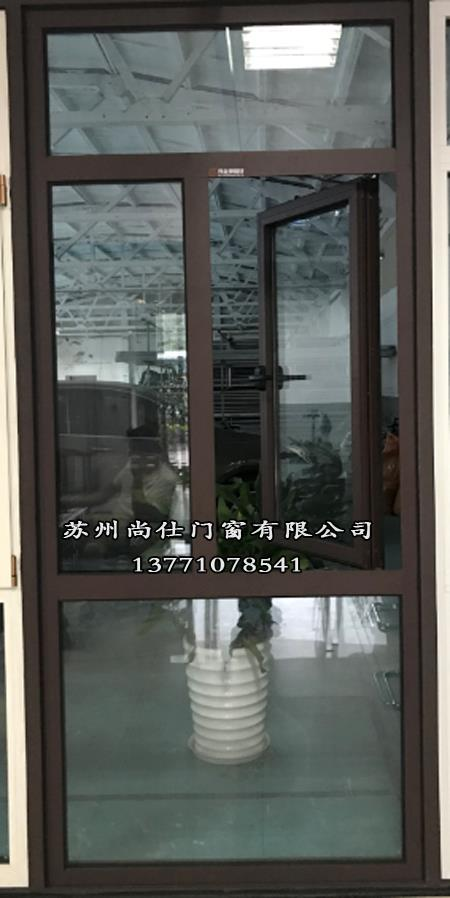 55TT断桥隔热外开窗供货商
