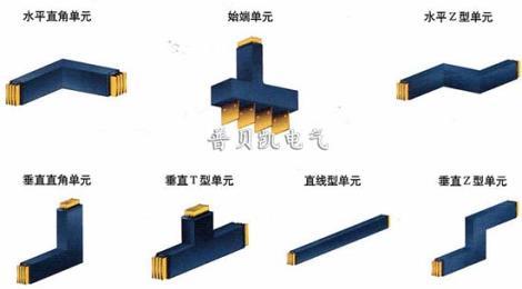 耐火型母线槽