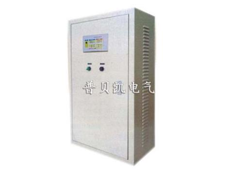 XLS双电源箱