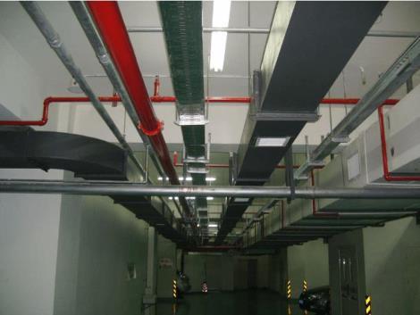 电缆桥架支架