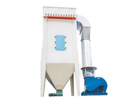 脉冲布筒式滤尘器生产商