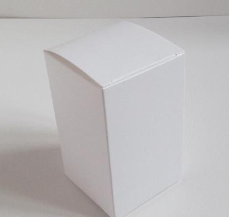 白卡纸箱生产商