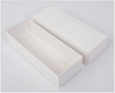 白卡纸箱包装