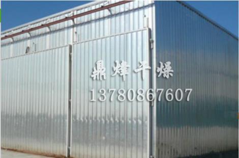 导热油木材干燥箱供货商
