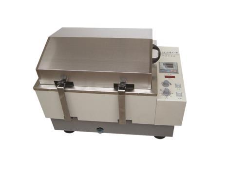 SHA-B 水浴恒温振荡器