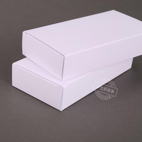 白卡纸箱直销