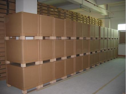 高强度重型纸箱生产商