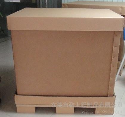 重型纸箱生产商