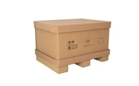 常州重型纸箱包装