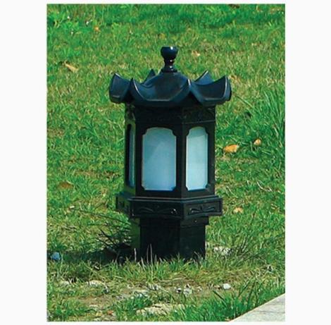 高质量草坪灯