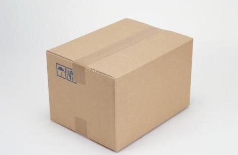 瓦楞纸箱包装
