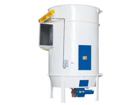 脉冲布筒式滤尘器供货商