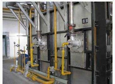 燃烧控制系统生产商