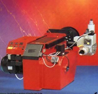 燃气燃烧器