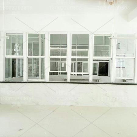 83系列提拉窗