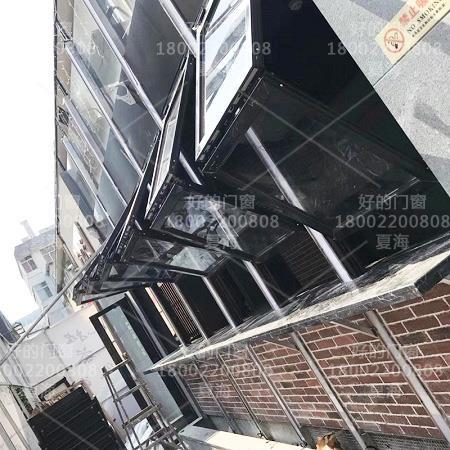 玻璃滑窗定制