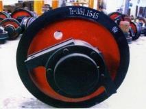 车轮组定制
