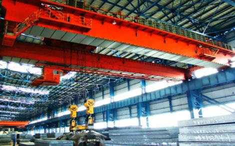 桥式起重机生产商