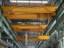 冶金起重机生产商