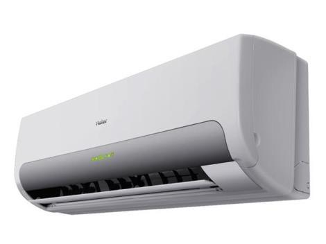 海尔空调安装