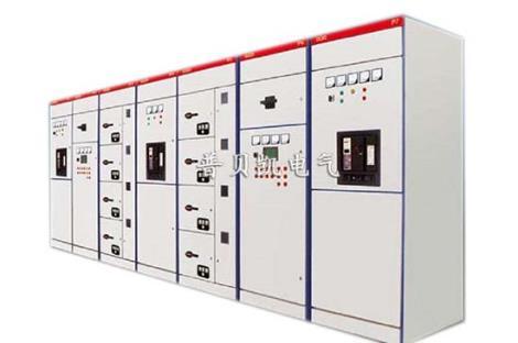 GCK低压抽出式开关柜生产厂家